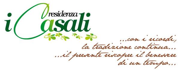 """""""I Casali"""" raccontati dal Dott. Fabrizio Di Luzio"""