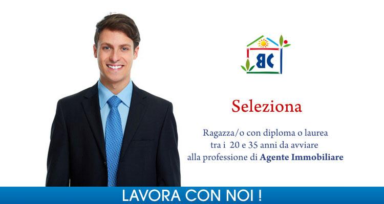 Il lavoro dell'Agente Immobiliare