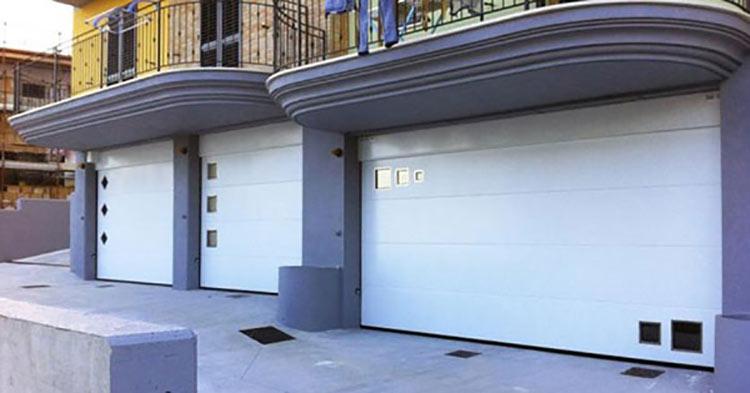 Pescara, garage e cantine diventano abitabili