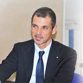 Enzo D'Alessandro