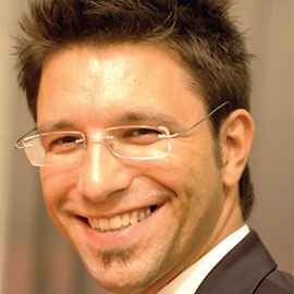 prof. M. De Nicola