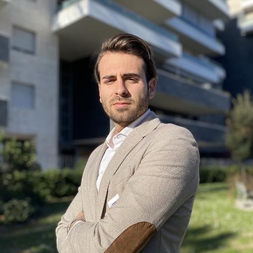 Luca Di Girolamo